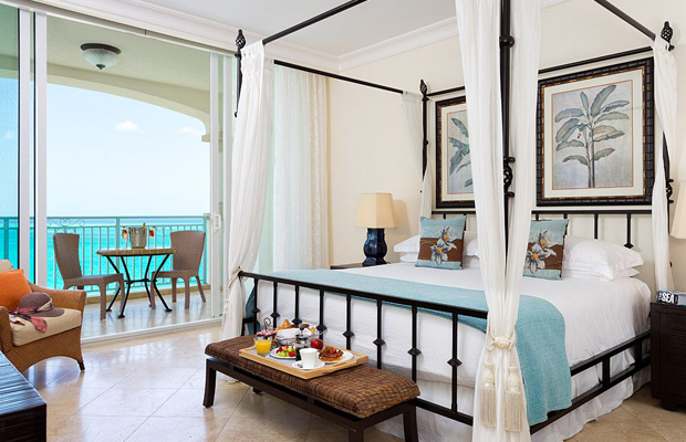 Flash Sale: 50% Off at Swanky Turks & Caicos Suite Hotel in November