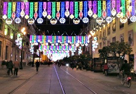 Bizarre Catalan Christmas Traditions for a Healthy New Year