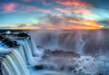 Business-Class Fares to South America from $899
