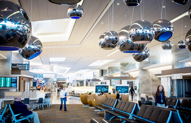 7 Airport Terminals That Are Doing It Right