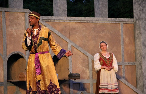 All the U.S. Is a Stage: A Guide to Free Summer Shakespeare