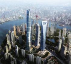 Beijing and Shanghai Tour