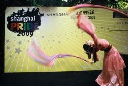 ShanghaiPRIDE Returns in October