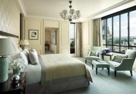 Paris Luxury Hotel Openings