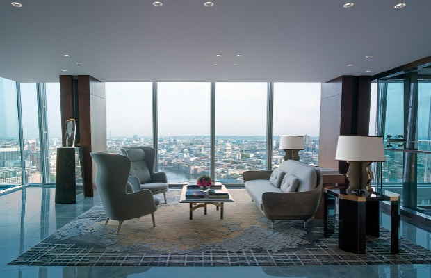 London's Newest Hotels, High Priced & Low