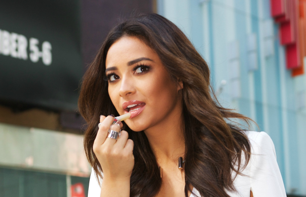 Q&A: Actress (and Travel Nut) Shay Mitchell Chats About Africa and Her Next Big Trip