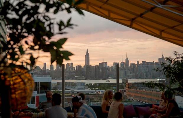 What You Need to Do in NYC Before Summer Ends