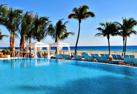 $115+: 4-Star Fort Lauderdale Resorts w/Extras, Up to 60% Off