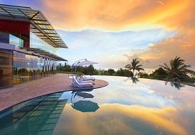 Sheraton Bali Kuta Resort Now Open – Starwood's Hotel Boom Sweeps Bali
