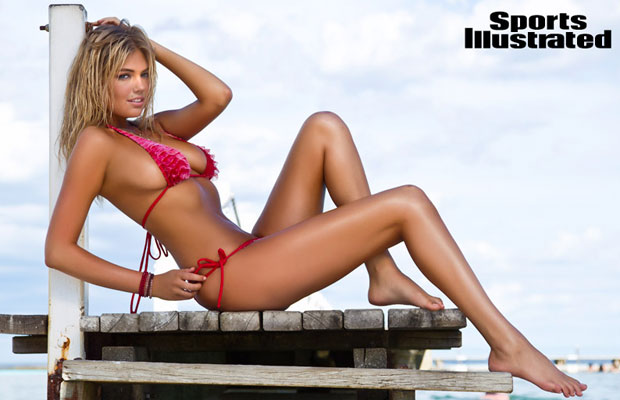 Travel Channel and Sports Illustrated Couple for Swimsuit Episode
