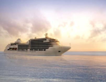 Final Countdown for Silver Spirit Inaugural Cruise