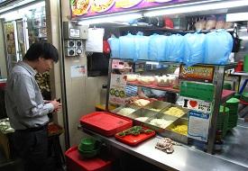 Singapore Hawker Fare: Tasty Street Eats on the Cheap