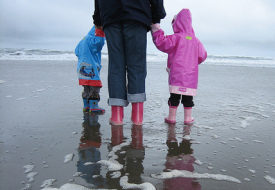 Six Ways to Wait Out the Rain on a Family Trip