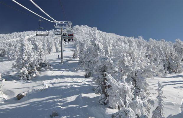 Where to Go for Springtime Skiing
