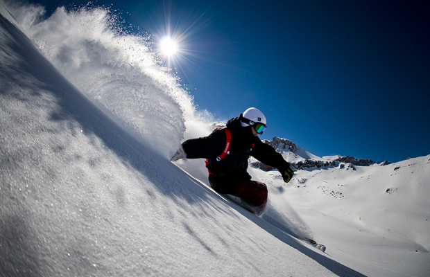 Ski in Chile This Summer, For Up to 50% Off