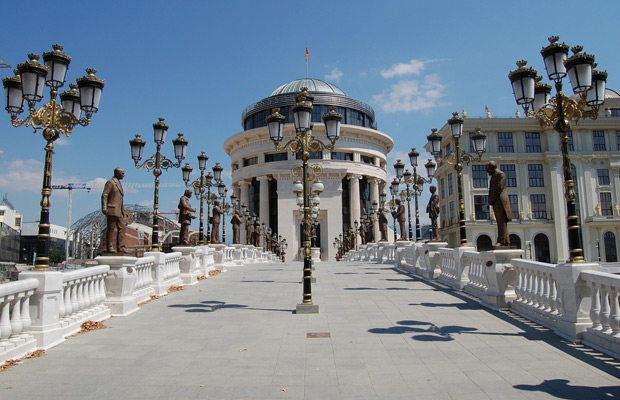 6 Ways To Make The Most of Macedonia