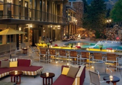 Aspen Hotel Celebrates Eco-Certification with Green Package Savings