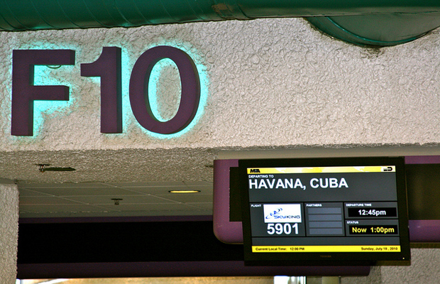 How to Book a Flight to Cuba