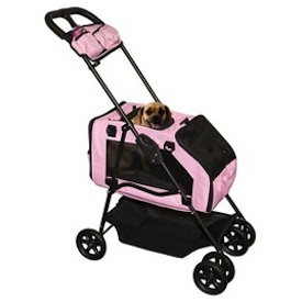 SkyMall Tuesday: Pet Gear Travel System