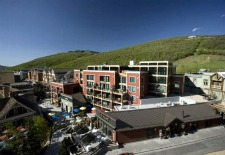 $299: Stay One Night at 4-Star Park City Hotel & Get 2nd Night Free