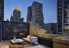Sleeping with the Stars: Bed Down Outdoors at Four Luxury Hotels
