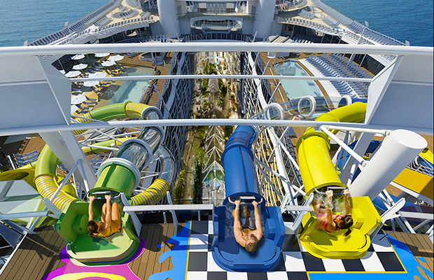 Cruise News: 3 New Ships Are Coming to the U.S.