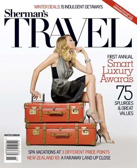 Tell Us About Your Favorite Smart Luxury Travel Experiences