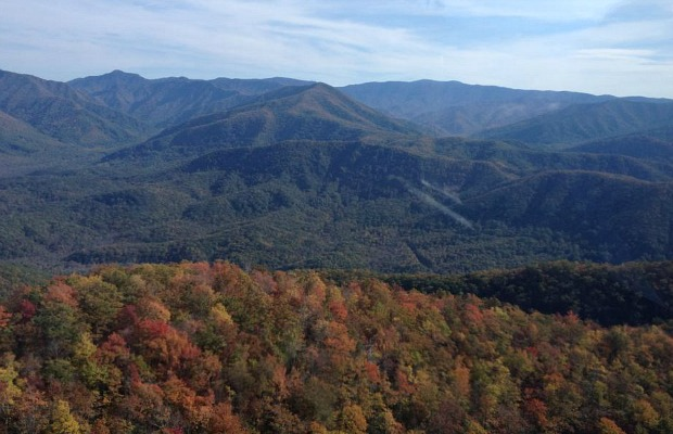 Tennessee's Smoky Mountains: Affordable Ideas for All
