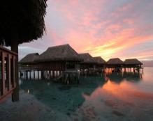Tahiti and Moorea Island Vacation
