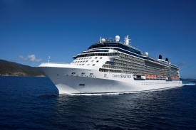 Celebrity Solstice Caribbean Cruise: First Impressions