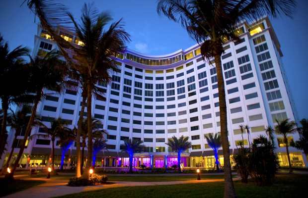 24-Hour Flash Sale: $111.11 for AAA 4-Diamond Ft. Lauderdale Hotel