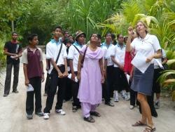 Volunteer at a Maldives Resort and Earn 5 Free Nights