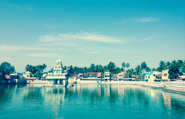 3 Reasons You Should Visit South India