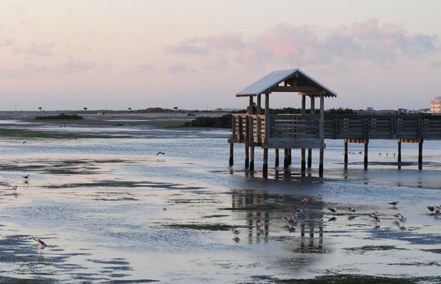 3 Ways to Have a Grown-up Spring Break on South Padre Island