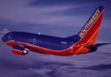 Southwest Fare Sale to Las Vegas & More from $29