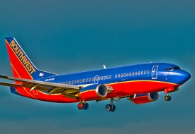 Southwest Launches Partnership with Mexican Carrier
