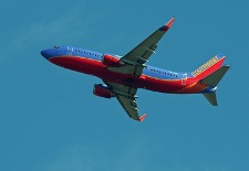 Southwest Airlines One-Way Flight Sale from $59