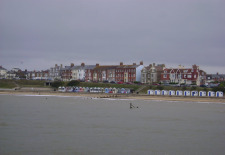 Simply Southwold: A Seaside Gem in England