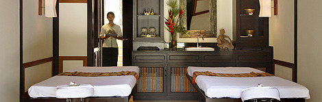 Top 10 Spas Gone Local
