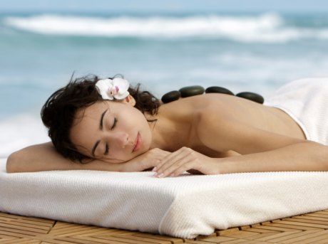 New Treatments to Vie for Attention During Spa Week, April 12-18