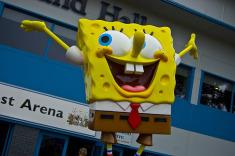 Nickelodeon Weekend Getaway in Arizona from $199/Night