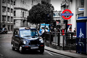 Sofitel Philadelphia Launches London Taxi Service