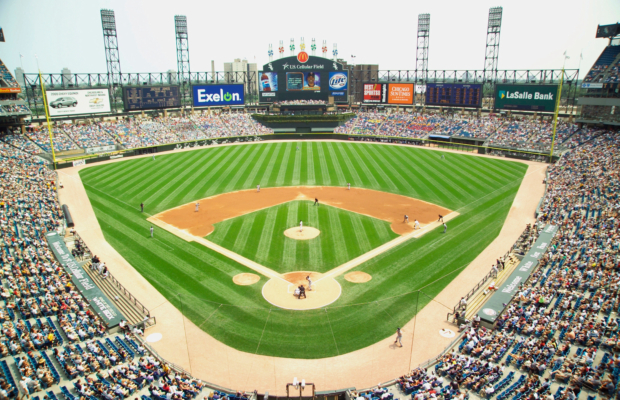 Spring Baseball 101: How to Catch a Game in Chicago