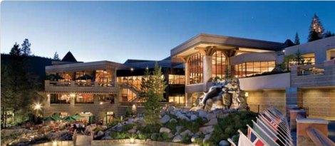 Lake Tahoe Family Getaway