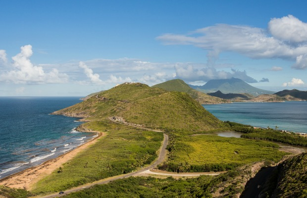 Win a 4-Night Trip to St. Kitts, Airfare Credit Included