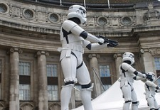 $194+: Hotel Monaco Seattle; Star Wars Exhibit Special in March and April