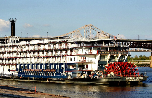 How To: River Cruise in the United States