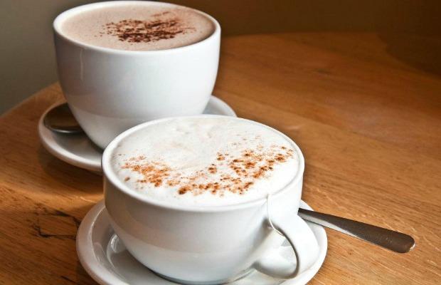 Haute Hot Chocolate