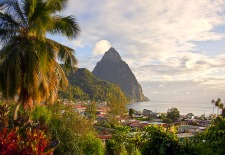 50% Off: St. Lucia Resort Winter Rates from $165