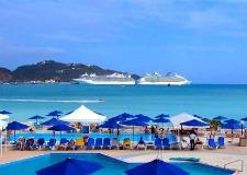 $150+ Black Friday Sale at St. Maarten Resort, Save 50%